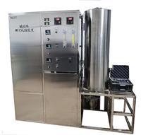 HTTL-9000活性炭脱硫脱硝检测装置